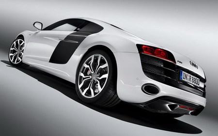 Así suena el Audi R8 5.2 FSI: ¡que me aspen si eso no suena a gloria!