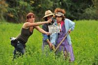 Rodajes de septiembre del cine español: regresa Albaladejo