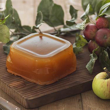 Cómo hacer dulce de manzana casero: la receta que hará tu postre más delicioso