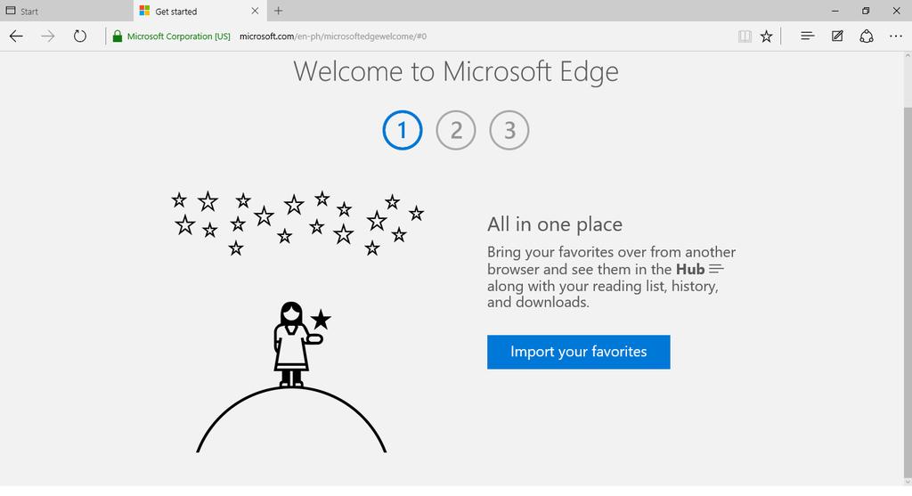 Microsoft Edge no sólo no remonta en usuarios sino que pierde fuelle