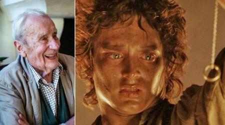 Fallece Christopher Tolkien, hijo del autor de 'El Señor de los Anillos': así desenterró 'El Silmarillion' para convertirlo en una obra esencial sobre la Tierra Media