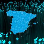 Banda ancha ultrarrápida para todo el territorio español: 250 millones de euros para una nueva convocatoria