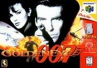 Activision podría estar preparando un remake del mítico 'Goldeneye'