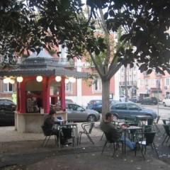 Foto 1 de 5 de la galería jardin-principe-real-lisboa en Diario del Viajero