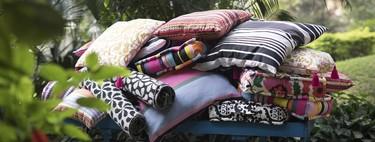 Ikea rinde tributo a la India con su última colección