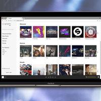 Qroom, escucha música gratuita e ilimitada de forma sencilla desde la web o tu iPhone