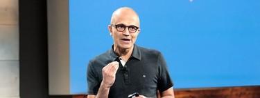 Por qué Microsoft va a hacer un kernel de Linux y lo va a integrar en Windows 10