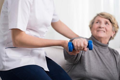 Entrenamiento funcional en casa: una rutina sin material para mejorar tu calidad de vida