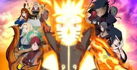 Más acción en Naruto Shippuden: Ultimate Ninja Storm Revolution