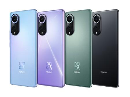 Huawei Nova 9 Pro Lanzamiento Precio Ficha