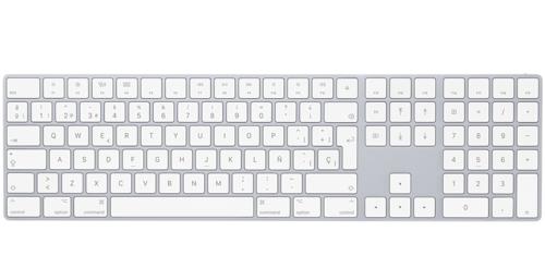 Dónde comprar el nuevo teclado Apple Magic Keyboard inalámbrico y numérico al mejor precio