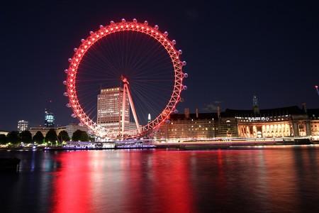 El concurso definitivo para los amantes de Londres: dormir con tu ciudad favorita a tus pies (y gratis)