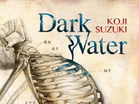 'Dark Water' de Koji Suzuki