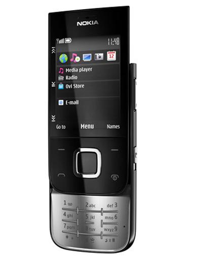 Nokia 5330 Mobile TV Edition, a por la televisión móvil