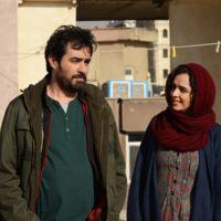 'El viajante', tráiler de lo nuevo de Asghar Farhadi