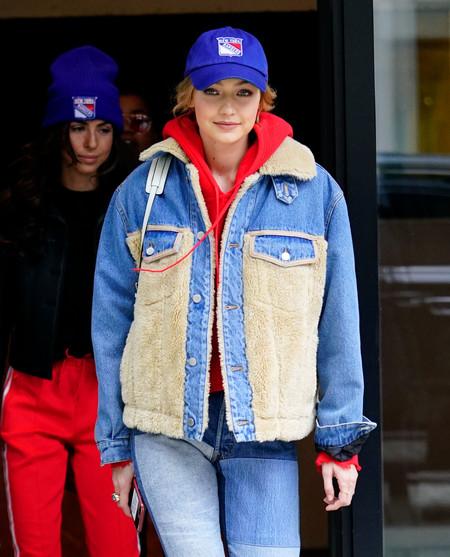 Locas por el denim: ¿Gigi, Kendall o Alessandra? Los vaqueros vuelven a ser los protagonistas