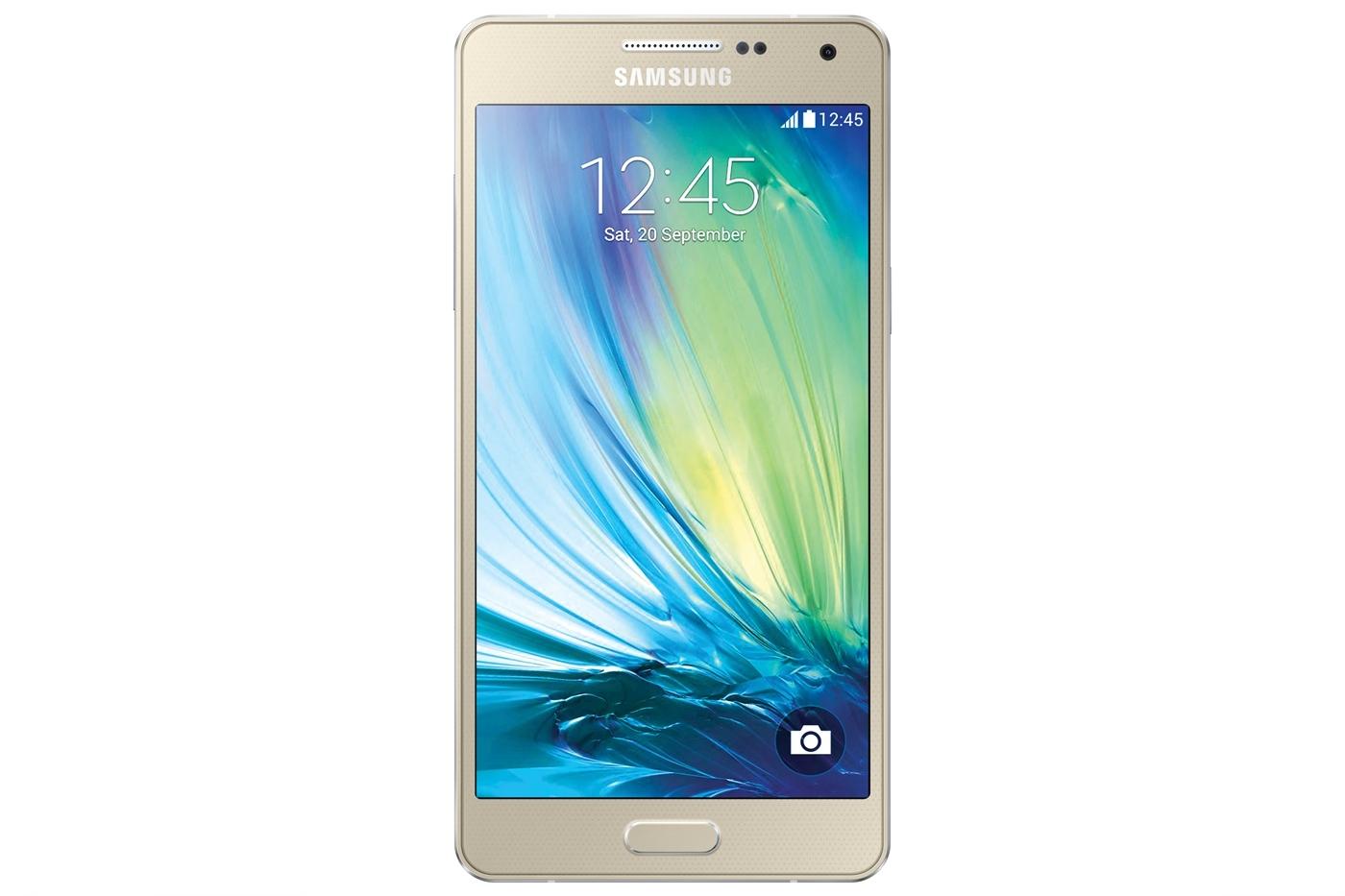 Foto de Samsung Galaxy A5 y Galaxy A3 (14/21)