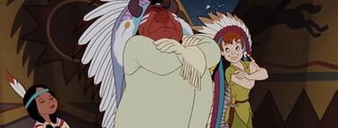 Disney+ retira de su catálogo infantil por racistas algunos de sus clásicos animados como 'Peter Pan', 'Dumbo' o 'Los Aristogatos'