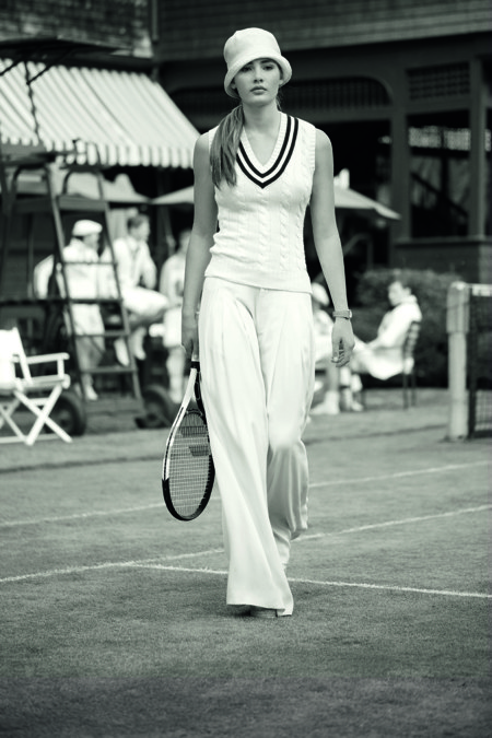 Polo Ralph Lauren Coleccion Wimbledon 2