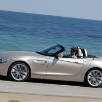 Di adiós al BMW Z4, ya no se fabrica