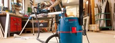 Taladros, atornilladores o lijadoras gratis en la promoción 2x1 de Bosch Professional en Amazon