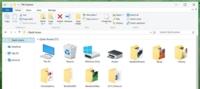 Microsoft ya sabe que no nos gustan los iconos de Windows 10, así que prepara unos nuevos