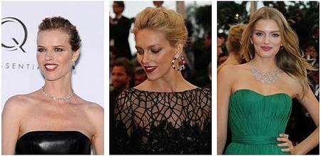 Tres looks de Cannes en los que inspirarse