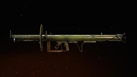 Panzerschreck Vanguard