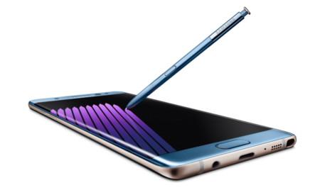 Samsung Galaxy Note 7, precios y planes con AT&T