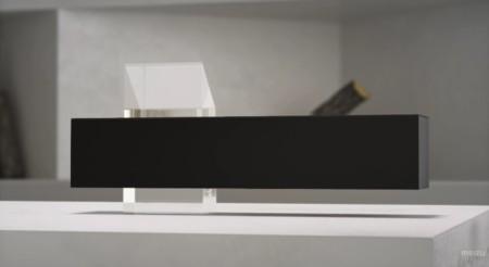 """Meizu no solo hace smartphones: también altavoces inalámbricos """"flotantes"""""""