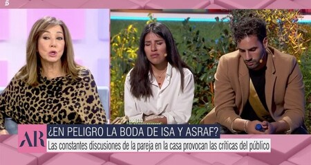 Isa P Asraf Boda Ana Rosa Quintana 8 628x335