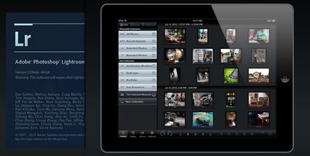 Photosmith para iPad, organiza tus fotografías y sincroniza con Adobe Lightroom