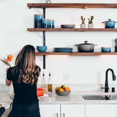 Todo lo que necesitas para hacer recetas rápidas y fáciles, desde sandwicheras hasta batidoras pasando por licuadoras de zumo y verduras