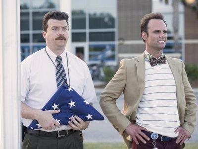 'Vice Principals', tráiler de la prometedora nueva sitcom de HBO