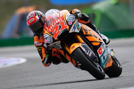 Di Giannantonio Brno Moto2 2019