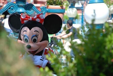 No vayas a Disneyland sin estar vacunado contra el sarampión