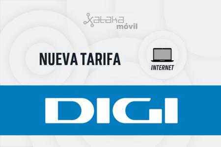 Lo nuevo de DIGI: ofrece 10 Gbps simétricos de fibra por 30 euros al mes