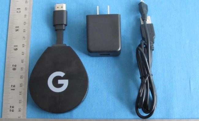 ¿Se acerca un nuevo Google Chromecast? Estas imágenes pueden darnos algunas pistas al respecto