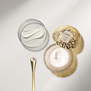 Encontramos rebajada en Amazon la crema antiedad de Babor (la marca que se usa en las cabinas de belleza más deseadas por las celebrities)