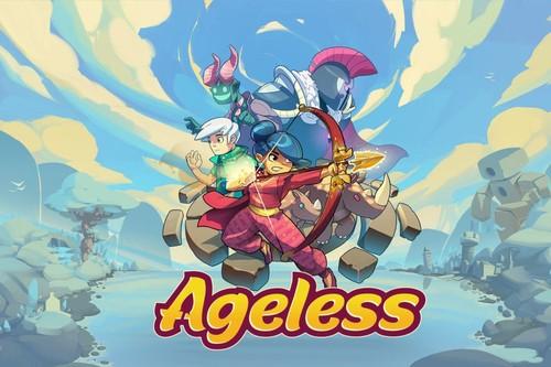 Gracias a la demo de Ageless he visto su potencial como plataformas para manipular la edad, pero necesita madurar sus mecánicas