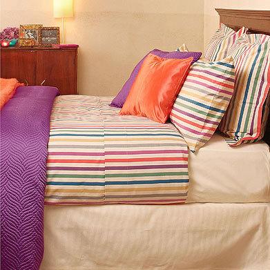 Foto de Elegir colores para el dormitorio (1/6)