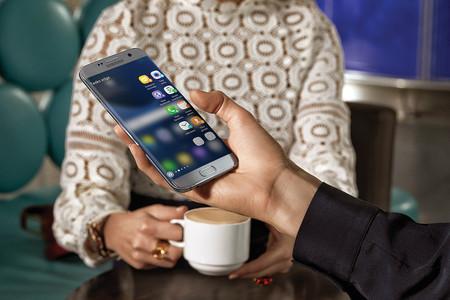 Samung Galaxy S7 Edge