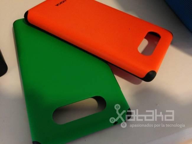 Foto de Accesorios Nokia Lumia (7/8)