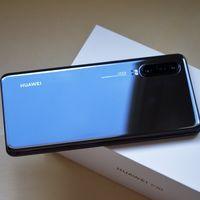 Un Huawei P30 con 12GB aparece en TENAA, doblando la memoria del modelo original