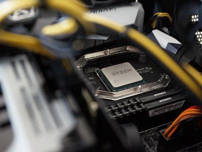 Qualcomm y AMD se alían, procesadores Ryzen con conectividad LTE en los portátiles de gama alta