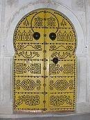 Primeras impresiones en Túnez