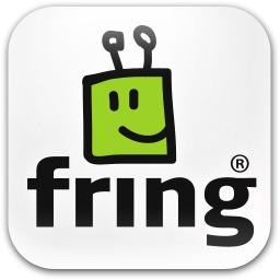 Fring, programas para chatear
