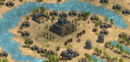 El noveno parche de Age of Empires: Definitive Edition lo acerca un poquito más al remake con el que tanto habíamos soñado