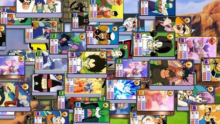 Dragon Ball Z: Kakarot se actualizará gratis esta semana con el juego de cartas online Dragon Ball: Card Warriors