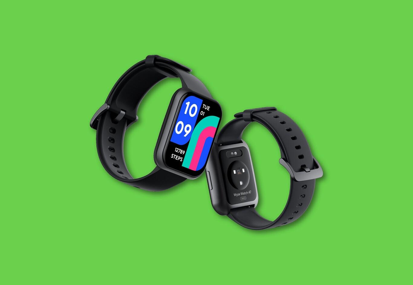 Wyze Watch cuesta sólo 20 dólares, mide oxígeno en sangre, tiene 9 días de autonomía y todo lo que se espera de un smartwatch